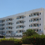 Axelbeach Maspalomas - Apartments & Lounge Club