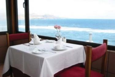 Hotel Concorde: Restaurant GRAN CANARIA - KANARISCHE INSELN