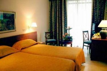 Hotel Concorde: Schlafzimmer GRAN CANARIA - KANARISCHE INSELN
