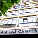 Hotel Nh Las Palmas Playa Las Canteras