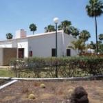 Hotel Bungalows Sonora Golf
