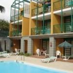 Judoca Beach Apartments