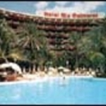Hotel Riu Palmeras - Bung Riu Palmitos