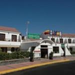 Hotel Bungalows Grimanesa
