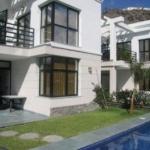 Hotel Sunshine Villas