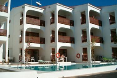 Apartments Tivoli: Außen GRAN CANARIA - KANARISCHE INSELN