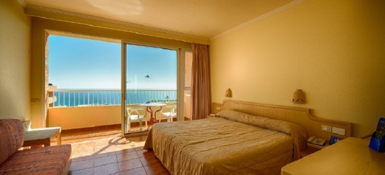 Hotel Ifa Interclub Atlantic : Schlafzimmer GRAN CANARIA - KANARISCHE INSELN