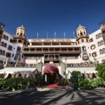 SANTA CATALINA, A ROYAL HIDEAWAY HOTEL 5 Sterne