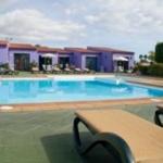 Hotel Kaori Bungalows