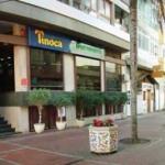 Hotel Apartamentos Tinoca
