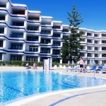 Hotel Apartamentos Tamaran