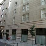 Hotel Gran Via Granada