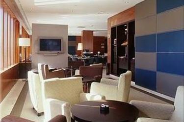 B&b Hotel Granada Estación: Lounge GRANADA