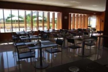 B&b Hotel Granada Estación: Restaurant GRANADA