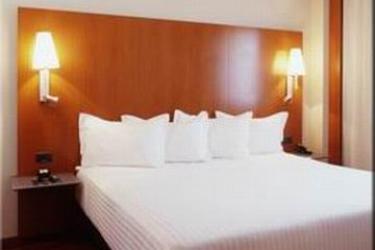 B&b Hotel Granada Estación: Schlafzimmer GRANADA