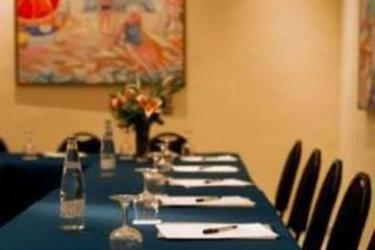 Hotel Inglaterra: Konferenzraum GRANADA