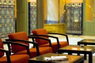 Hotel Inglaterra: Lobby GRANADA