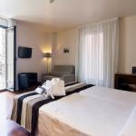 Hotel Monjas Del Carmen