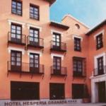 Hotel Nh Granada Centro