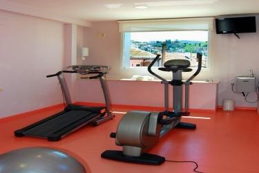 Hotel Macia Condor: Aktivitäten GRANADA