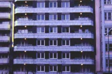 Hotel Macia Condor: Außen GRANADA