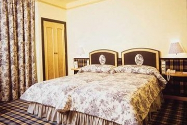 Hotel Macia Condor: Doppelzimmer  GRANADA