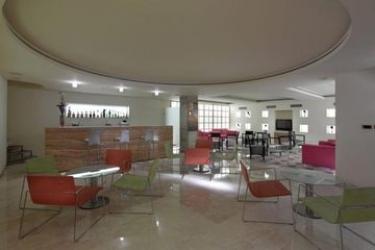 Hotel Macia Condor: Lounge Bar GRANADA