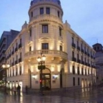 Hotel Nh Collection Granada Victoria