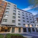 Hotel Catalonia Granada