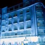 Hotel Barceló Carmen Granada
