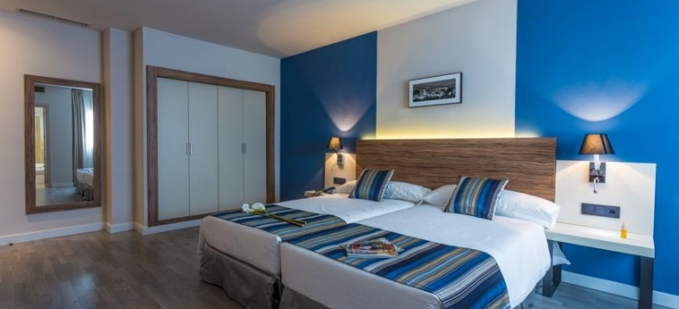 Hotel Urban Dream Granada: Doppelzimmer  GRANADA