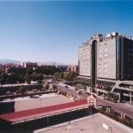 Hotel Ohtels San Antón