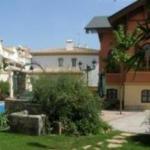 Hotel Caseria De Comares