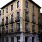 Hotel Apartamentos Catedral Suites