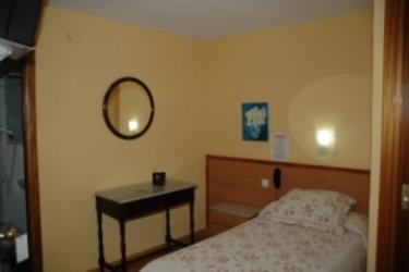 Hotel Hostal Consul: Boutique GRANADA