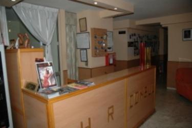 Hotel Hostal Consul: Bungalow GRANADA