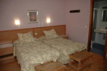Hotel Hostal Consul: Campo da Basket GRANADA
