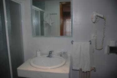 Hotel Hostal Consul: Centro Affari GRANADA