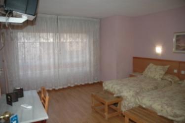 Hotel Hostal Consul: Sala Relax GRANADA