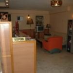 Hotel Hostal Consul