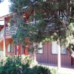 Hotel Maswik Lodge South