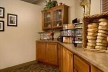 Hotel Hualapai Lodge: Restaurante GRAND CANYON (AZ)