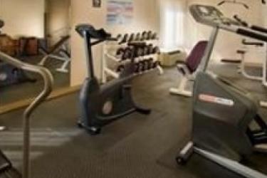 Hotel Hualapai Lodge: Salle de Gym GRAND CANYON (AZ)
