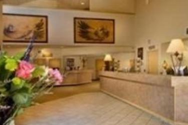Hotel Hualapai Lodge: Hotelhalle GRAND CANYON (AZ)
