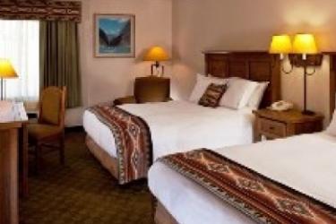 Hotel Hualapai Lodge: Schlafzimmer GRAND CANYON (AZ)