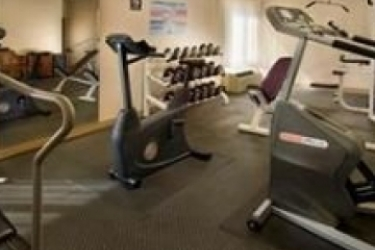 Hotel Hualapai Lodge: Gym GRAND CANYON (AZ)