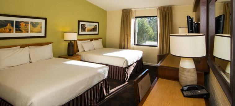 Hotel Yavapai Lodge (East & West Room): Room - Guest GRAND CANYON (AZ)