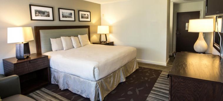 Hotel Yavapai Lodge (East & West Room): Schlafzimmer GRAND CANYON (AZ)