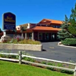 BEST WESTERN PREMIER GRAND CANYON SQUIRE INN 3 Etoiles