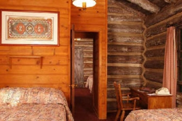 Hotel Grand Canyon Lodge - North Rim: Habitación GRAND CANYON (AZ)